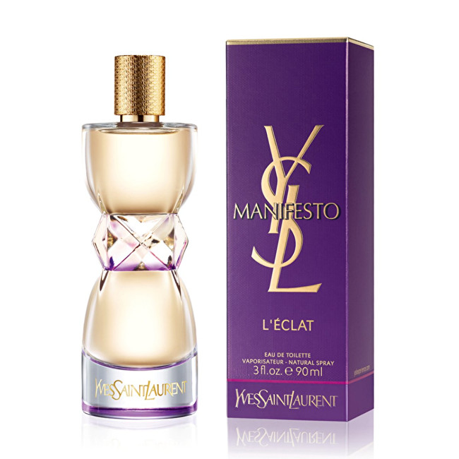 YVES SAINT LAURENT Manifesto L' Eclat - EDT 90 ml