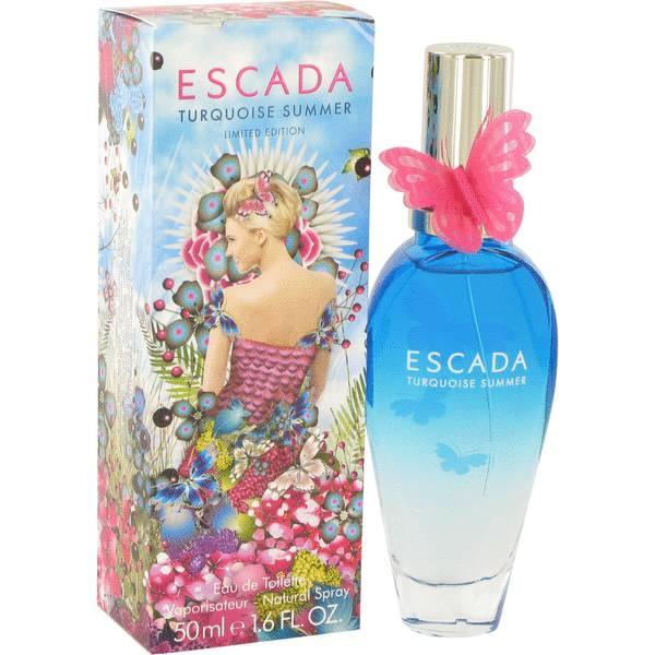 ESCADA Turquoise Summer - EDT 100 ml
