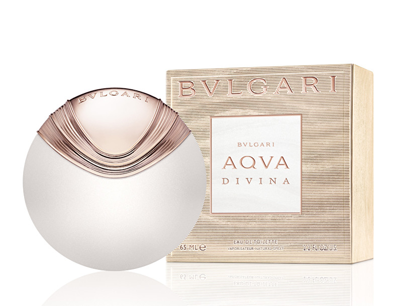 BVLGARI Aqva Divina - EDT 25 ml