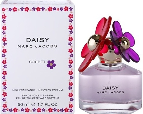 MARC JACOBS Daisy Sorbet - EDT 50 ml