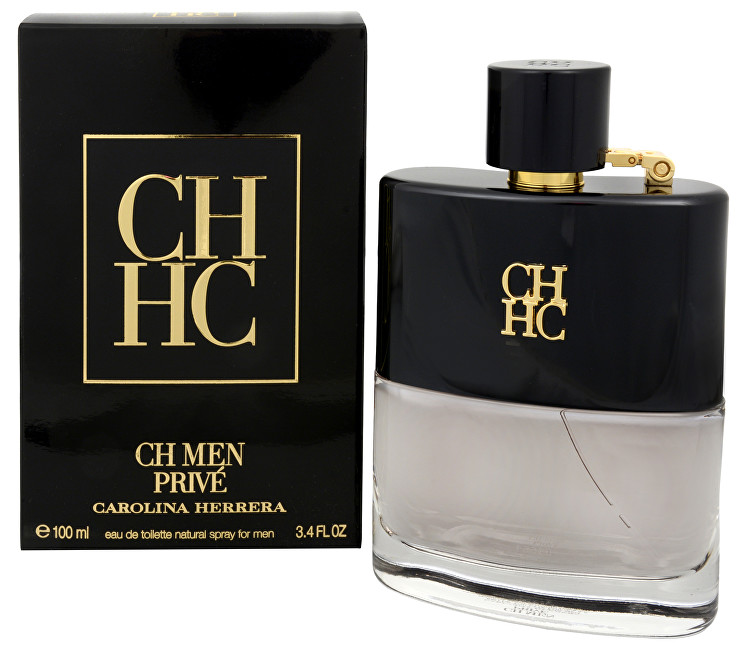CAROLINA HERRERA CH Men Privé - EDT 50 ml
