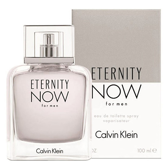 CALVIN KLEIN Eternity Now For Men - EDT 30 ml
