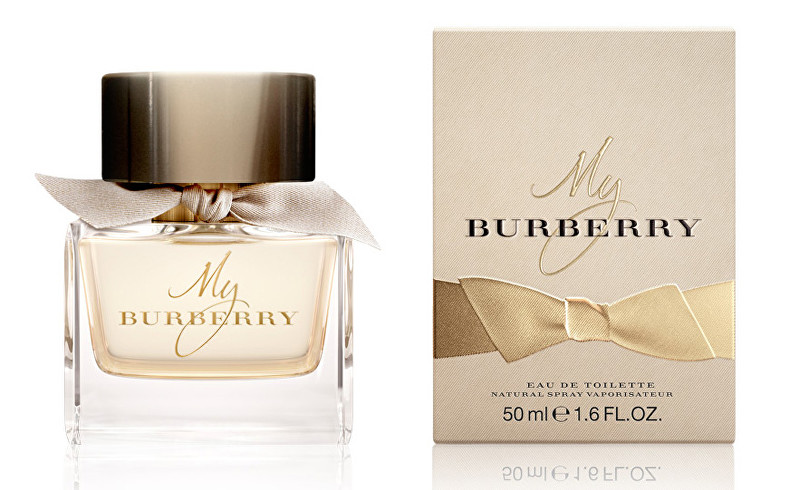 BURBERRY My Burberry - EDT 90 ml