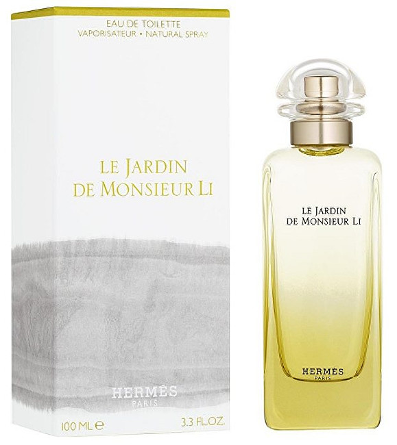 HERMES Le Jardin de Monsieur Li - EDT 50 ml