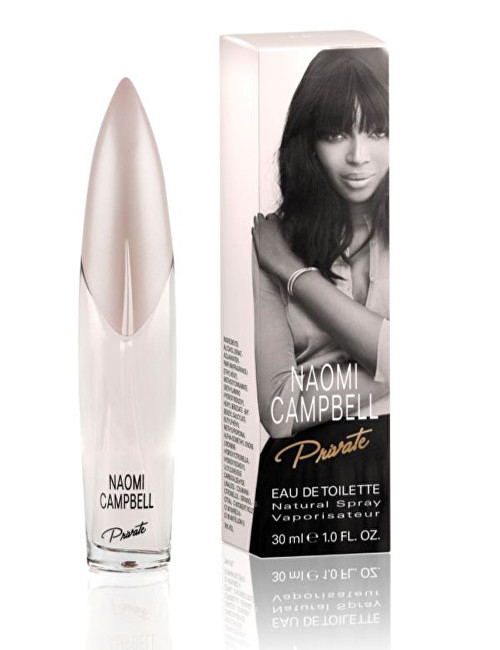 NAOMI CAMPBELL Private - EDT 30 ml