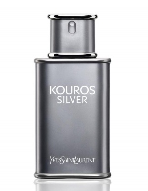 YVES SAINT LAURENT Kouros Silver - EDT 100 ml