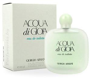 ARMANI Acqua Di Gioia - EDT 50 ml