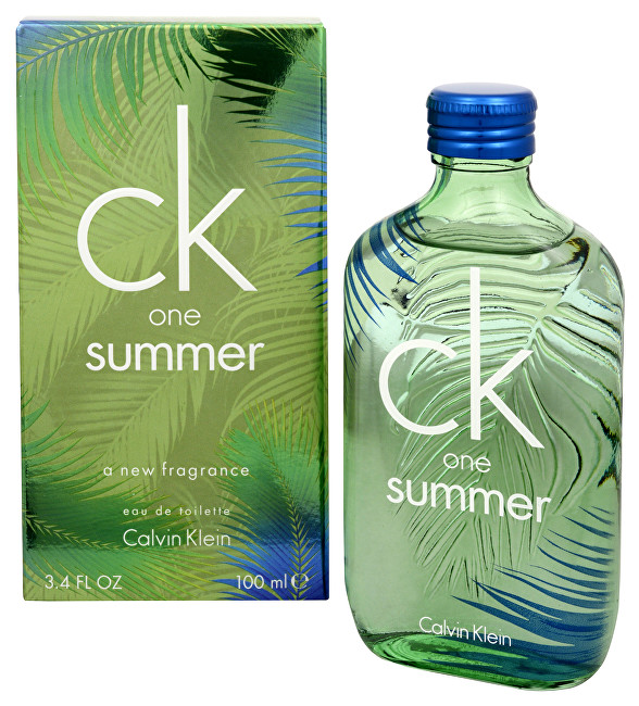 CALVIN KLEIN CK One Summer 2016 - EDT 100 ml