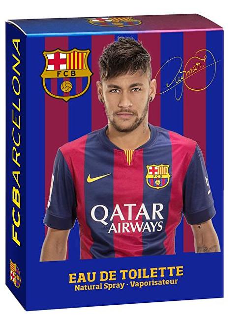 EP Line FC Barcelona Neymar - EDT 100 ml