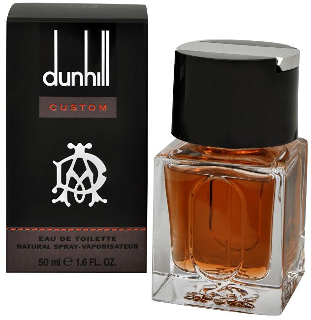 DUNHILL Custom - EDT 100 ml