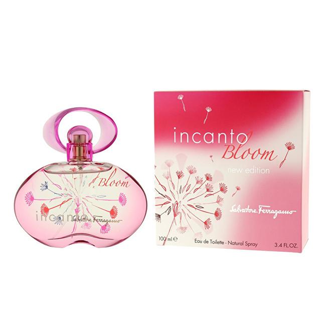SALVATORE FERRAGAMO Incanto Bloom New Edition - EDT 100 ml
