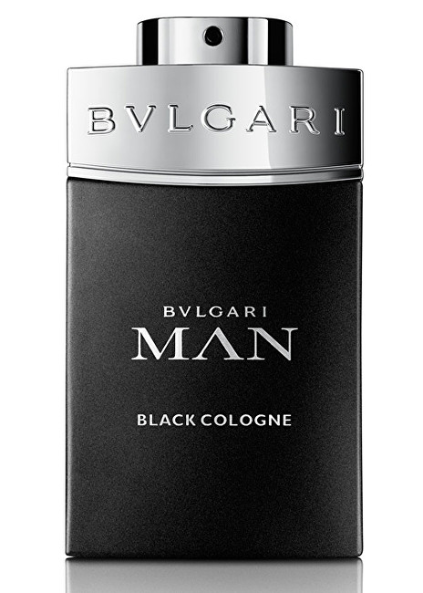 BVLGARI Man Black Cologne - EDT 100 ml