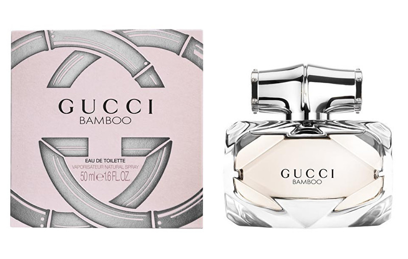 GUCCI Gucci Bamboo - EDT 75 ml