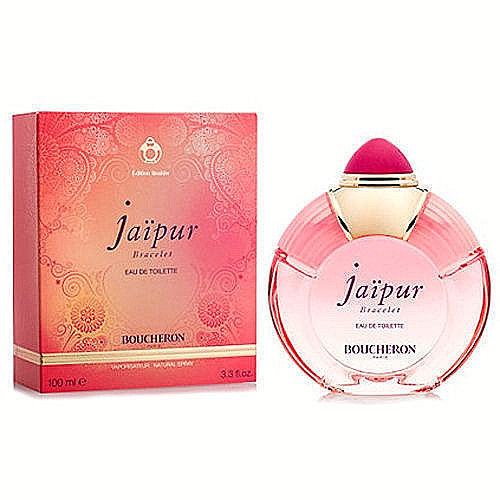 BOUCHERON Jaipur Bracelet - EDT 100 ml