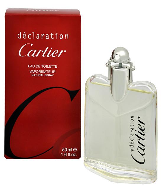 CARTIER Déclaration - EDT 100 ml
