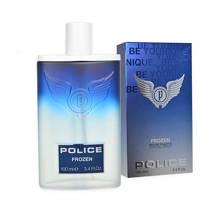 POLICE Frozen - EDT 100 ml