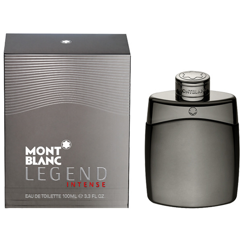 MONT BLANC Legend Intense - EDT 100 ml