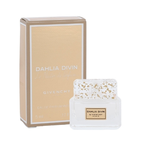 GIVENCHY Dahlia Divin Le Nectar de Parfum - miniatura EDP 5 ml
