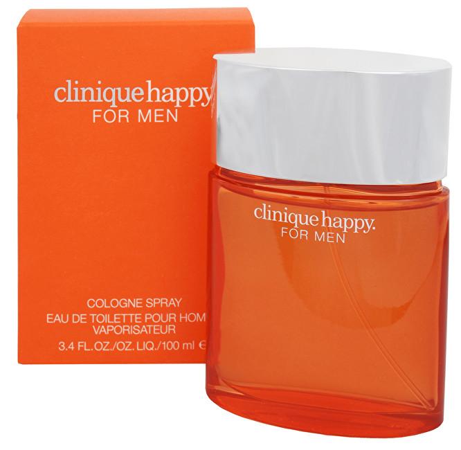 CLINIQUE Happy For Men - EDC 100 ml