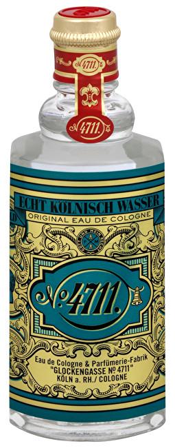 No. 4711 - kolínská voda bez rozprašovače 300 ml