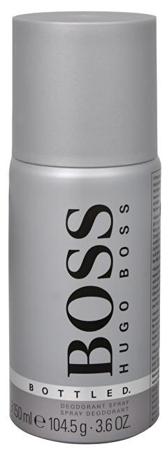 HUGO BOSS Boss No. 6 - deodorant ve spreji 150 ml