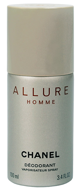 CHANEL Allure Homme - deodorant ve spreji 100 ml