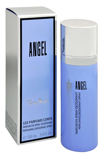 THIERRY MUGLER Angel - deodorant ve spreji 100 ml