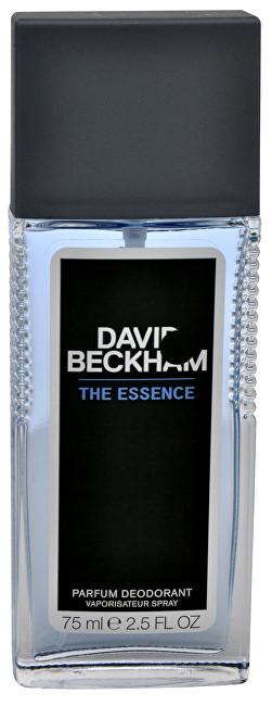 DAVID BECKHAM David Beckham The Essence - deodorant s rozprašovačem 75 ml