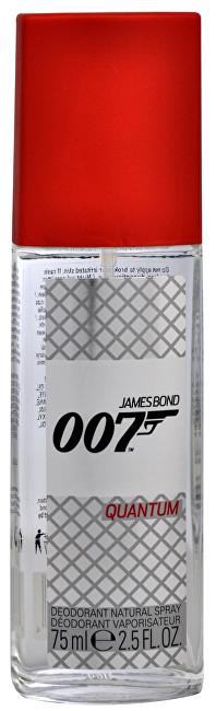 JAMES BOND James Bond 007 Quantum - deodorant ve spreji 75 ml