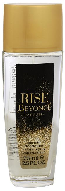 BEYONCE Rise - deodorant s rozprašovačem 75 ml