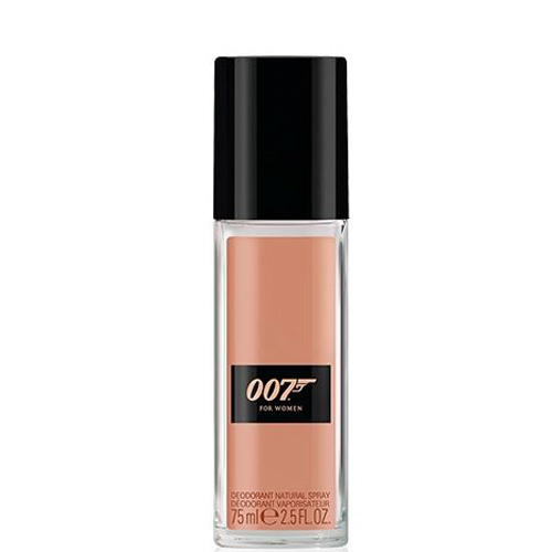 JAMES BOND James Bond 007 Woman - deodorant s rozprašovačem 75 ml