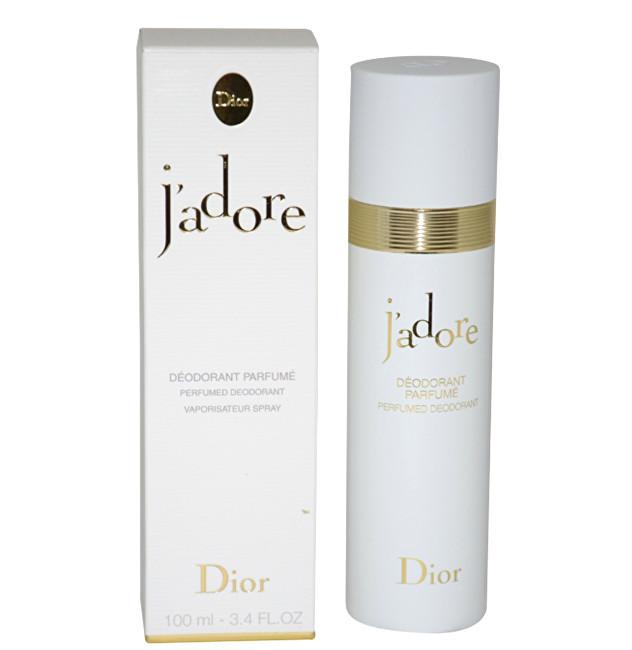 DIOR J´adore - deodorant ve spreji 100 ml
