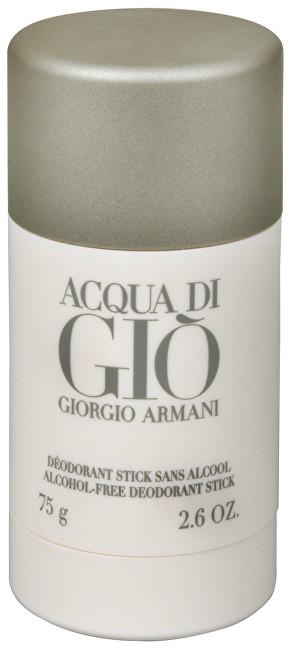 ARMANI Acqua Di Gio Pour Homme - tuhý deodorant 75 ml