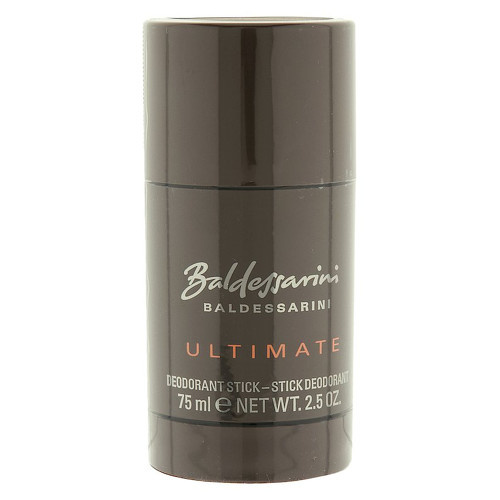 Baldessarini Ultimate - tuhý deodorant 75 ml