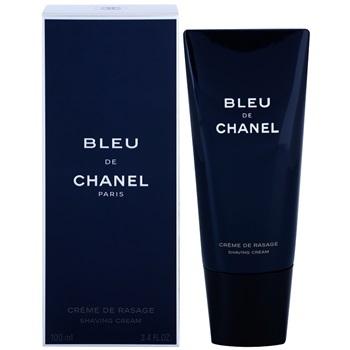 CHANEL Bleu De Chanel - krém na holení 100 ml