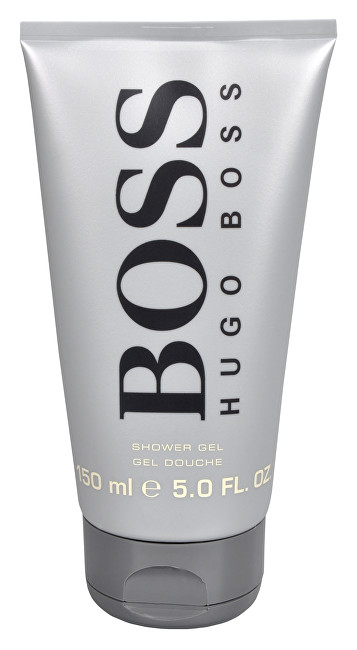HUGO BOSS Boss No. 6 - sprchový gel 150 ml