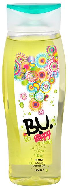 B.U. Hippy Soul - sprchový gel 250 ml