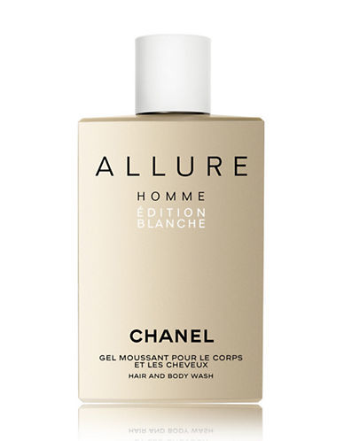 CHANEL Allure Homme Édition Blanche - sprchový gel 200 ml