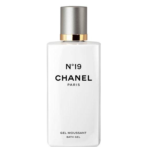 CHANEL No. 19 - sprchový gel 200 ml