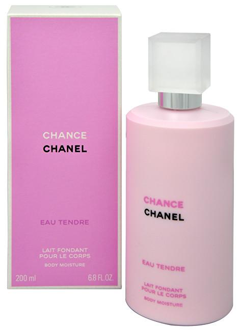 CHANEL Chance Eau Tendre - tělové mléko 200 ml