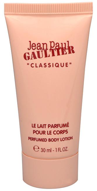 Jean P. Gaultier Classique - tělové mléko 30 ml