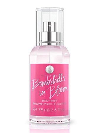 VICTORIA´S SECRET Bombshells In Bloom - tělový sprej 75 ml