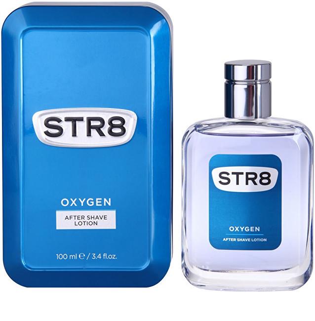 STR8 Oxygen - voda po holení 100 ml