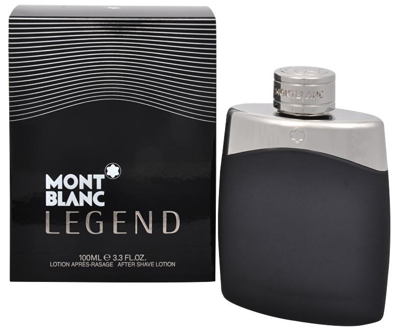 MONT BLANC Legend - voda po holení 100 ml