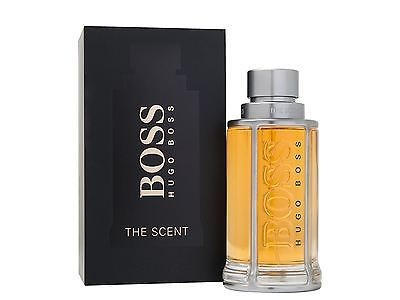 HUGO BOSS Boss The Scent - voda po holení 100 ml