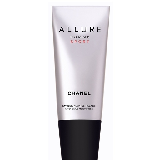 CHANEL Allure Homme Sport - balzám po holení 100 ml