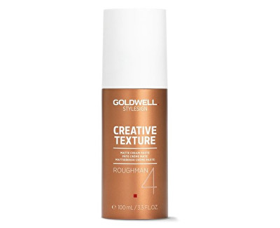 Goldwell Krémová pasta na vlasy Stylesign Texture (Roughman Creative Texture) 100 ml