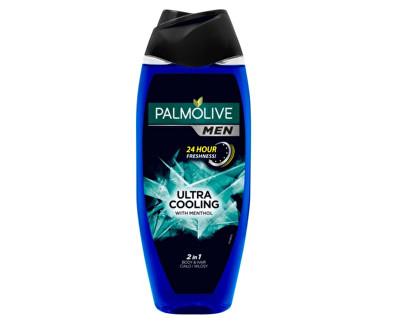 Palmolive Sprchový gel pro muže 2v1 s mentolem For Men (Ultra Cooling With Mentol) 500 ml