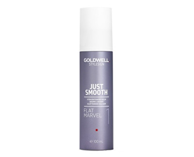 Balzam pre vyhladenie a narovnanie vlasov Stylesign Straight (Just Smooth Flat Marvel) 100 ml