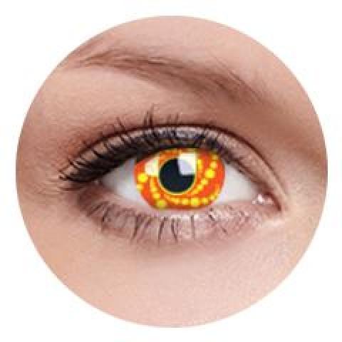 MaxVue Vision ColourVUE - Energy 2 čočky - crazy čočky